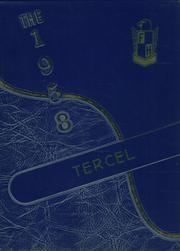 Page 1, 1958 Edition, Franklin Heights High School - Tercel Yearbook (Columbus, OH) online yearbook collection
