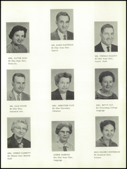 Page 13, 1958 Edition, Franklin Heights High School - Tercel Yearbook (Columbus, OH) online yearbook collection