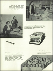 Page 16, 1958 Edition, Franklin Heights High School - Tercel Yearbook (Columbus, OH) online yearbook collection