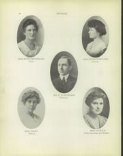 Page 12, 1918 Edition, Ashland High School - Guide Yearbook (Ashland, OH) online yearbook collection