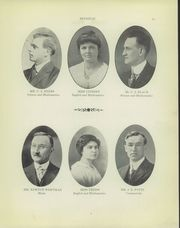 Page 13, 1918 Edition, Ashland High School - Guide Yearbook (Ashland, OH) online yearbook collection
