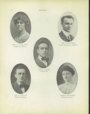 Page 14, 1918 Edition, Ashland High School - Guide Yearbook (Ashland, OH) online yearbook collection