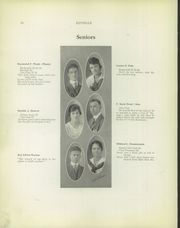 Page 16, 1918 Edition, Ashland High School - Guide Yearbook (Ashland, OH) online yearbook collection