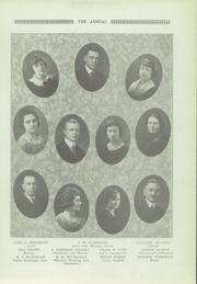 Page 13, 1922 Edition, Ashland High School - Guide Yearbook (Ashland, OH) online yearbook collection