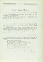 Page 17, 1922 Edition, Ashland High School - Guide Yearbook (Ashland, OH) online yearbook collection