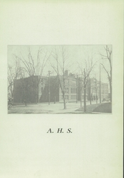Page 7, 1922 Edition, Ashland High School - Guide Yearbook (Ashland, OH) online yearbook collection