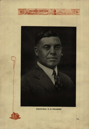 Page 14, 1926 Edition, Ashland High School - Guide Yearbook (Ashland, OH) online yearbook collection