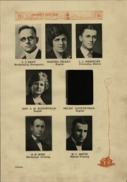 Page 17, 1926 Edition, Ashland High School - Guide Yearbook (Ashland, OH) online yearbook collection