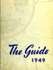 Page 1, 1949 Edition, Ashland High School - Guide Yearbook (Ashland, OH) online yearbook collection