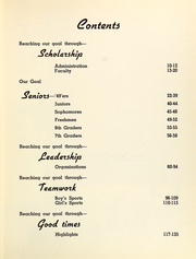 Page 11, 1949 Edition, Ashland High School - Guide Yearbook (Ashland, OH) online yearbook collection