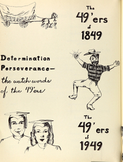 Page 12, 1949 Edition, Ashland High School - Guide Yearbook (Ashland, OH) online yearbook collection