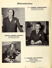 Page 14, 1949 Edition, Ashland High School - Guide Yearbook (Ashland, OH) online yearbook collection