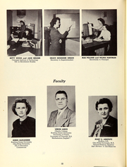 Page 16, 1949 Edition, Ashland High School - Guide Yearbook (Ashland, OH) online yearbook collection