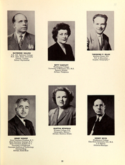 Page 17, 1949 Edition, Ashland High School - Guide Yearbook (Ashland, OH) online yearbook collection