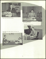 Page 15, 1955 Edition, Ashland High School - Guide Yearbook (Ashland, OH) online yearbook collection