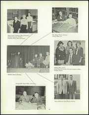 Page 16, 1955 Edition, Ashland High School - Guide Yearbook (Ashland, OH) online yearbook collection