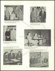 Page 17, 1955 Edition, Ashland High School - Guide Yearbook (Ashland, OH) online yearbook collection