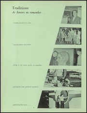 Page 8, 1955 Edition, Ashland High School - Guide Yearbook (Ashland, OH) online yearbook collection