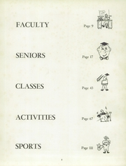 Page 7, 1959 Edition, Ashland High School - Guide Yearbook (Ashland, OH) online yearbook collection