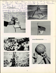 Page 11, 1964 Edition, Ashland High School - Guide Yearbook (Ashland, OH) online yearbook collection