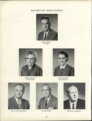 Page 16, 1964 Edition, Ashland High School - Guide Yearbook (Ashland, OH) online yearbook collection