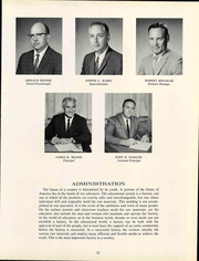 Page 17, 1964 Edition, Ashland High School - Guide Yearbook (Ashland, OH) online yearbook collection