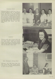 Page 13, 1947 Edition, Bowling Green High School - Hi Echo Yearbook (Bowling Green, OH) online yearbook collection