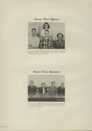 Page 16, 1947 Edition, Bowling Green High School - Hi Echo Yearbook (Bowling Green, OH) online yearbook collection