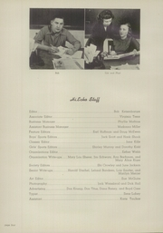 Page 8, 1947 Edition, Bowling Green High School - Hi Echo Yearbook (Bowling Green, OH) online yearbook collection