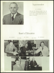 Page 10, 1950 Edition, Bowling Green High School - Hi Echo Yearbook (Bowling Green, OH) online yearbook collection
