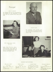 Page 11, 1950 Edition, Bowling Green High School - Hi Echo Yearbook (Bowling Green, OH) online yearbook collection