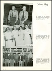 Page 14, 1950 Edition, Bowling Green High School - Hi Echo Yearbook (Bowling Green, OH) online yearbook collection