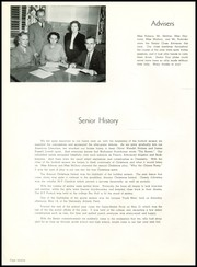 Page 16, 1950 Edition, Bowling Green High School - Hi Echo Yearbook (Bowling Green, OH) online yearbook collection