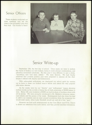 Page 17, 1950 Edition, Bowling Green High School - Hi Echo Yearbook (Bowling Green, OH) online yearbook collection