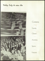 Page 7, 1950 Edition, Bowling Green High School - Hi Echo Yearbook (Bowling Green, OH) online yearbook collection