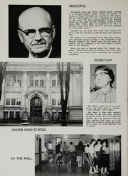 Page 10, 1958 Edition, Bowling Green High School - Hi Echo Yearbook (Bowling Green, OH) online yearbook collection