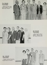 Page 11, 1958 Edition, Bowling Green High School - Hi Echo Yearbook (Bowling Green, OH) online yearbook collection