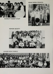 Page 12, 1958 Edition, Bowling Green High School - Hi Echo Yearbook (Bowling Green, OH) online yearbook collection