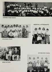 Page 13, 1958 Edition, Bowling Green High School - Hi Echo Yearbook (Bowling Green, OH) online yearbook collection