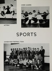 Page 16, 1958 Edition, Bowling Green High School - Hi Echo Yearbook (Bowling Green, OH) online yearbook collection