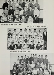 Page 17, 1958 Edition, Bowling Green High School - Hi Echo Yearbook (Bowling Green, OH) online yearbook collection