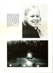Page 12, 1973 Edition, Bowling Green High School - Hi Echo Yearbook (Bowling Green, OH) online yearbook collection