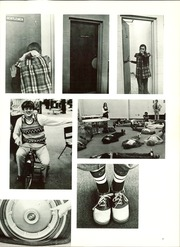 Page 13, 1973 Edition, Bowling Green High School - Hi Echo Yearbook (Bowling Green, OH) online yearbook collection