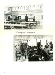 Page 16, 1973 Edition, Bowling Green High School - Hi Echo Yearbook (Bowling Green, OH) online yearbook collection