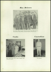 Page 10, 1951 Edition, Sycamore High School - Log Yearbook (Cincinnati, OH) online yearbook collection