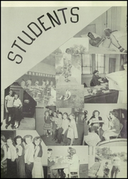 Page 11, 1951 Edition, Sycamore High School - Log Yearbook (Cincinnati, OH) online yearbook collection