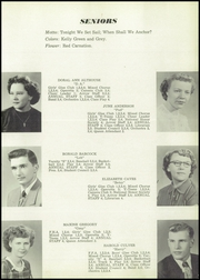 Page 13, 1951 Edition, Sycamore High School - Log Yearbook (Cincinnati, OH) online yearbook collection