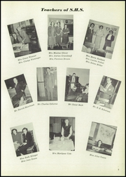 Page 9, 1951 Edition, Sycamore High School - Log Yearbook (Cincinnati, OH) online yearbook collection