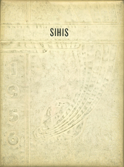 Page 1, 1956 Edition, Sycamore High School - Log Yearbook (Cincinnati, OH) online yearbook collection