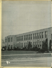 Page 2, 1956 Edition, Sycamore High School - Log Yearbook (Cincinnati, OH) online yearbook collection